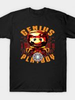 The Armored Plumber T-Shirt