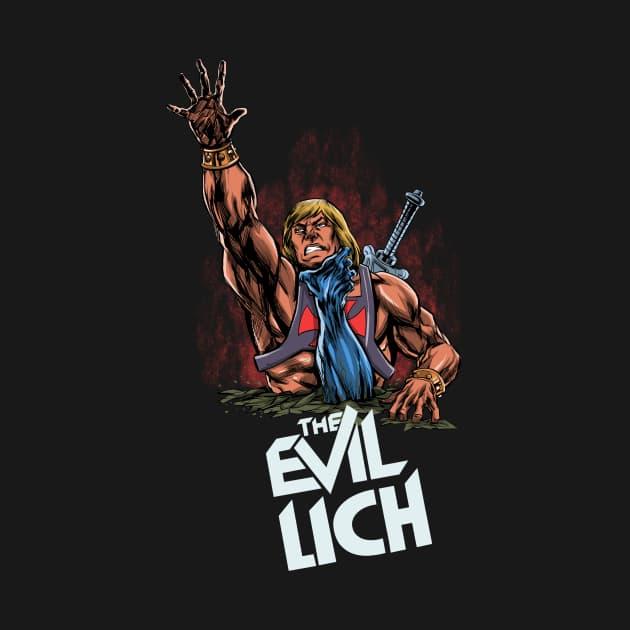 The Evil Lich