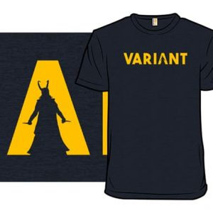 The Variant T-Shirt