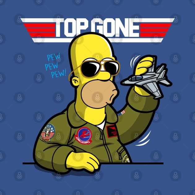 Top Gone