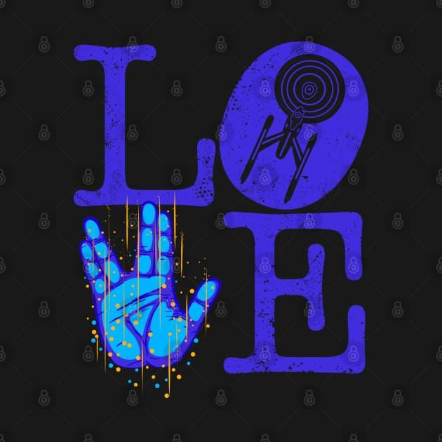 Trekkie Love