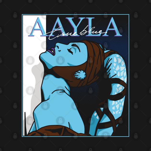 Aayla Secura