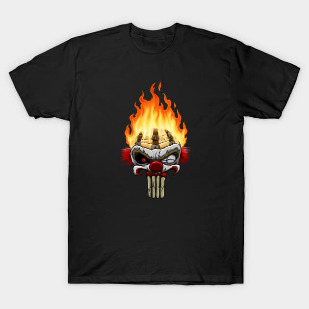 Twisted Tooth T-Shirt