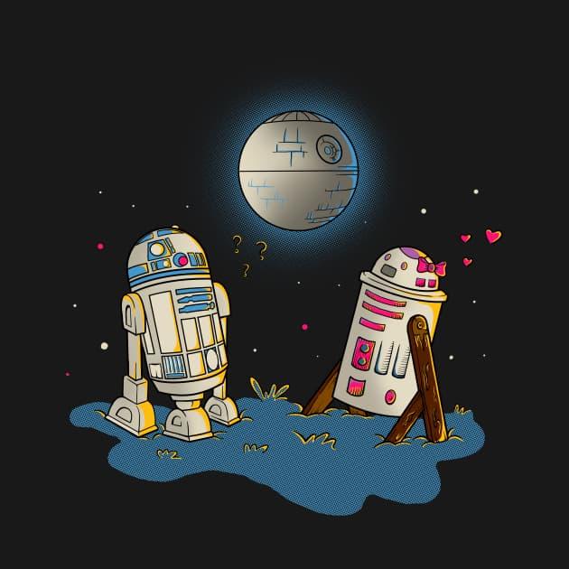 UNUSUAL ROMANCE