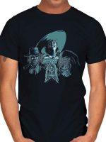 VILLAGE RESI-DY T-Shirt