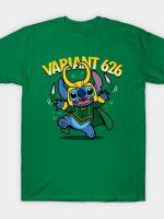 Variant 626 T-Shirt