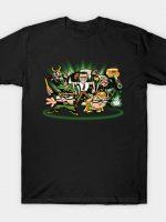 VARIANT LABORATORY T-Shirt