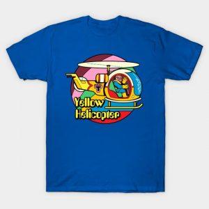 Thanos T-Shirt