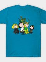 save the god alligator T-Shirt