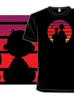 A Boy and His Dog T-Shirt