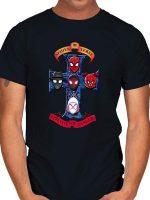 APPETITE FOR DANGER T-Shirt
