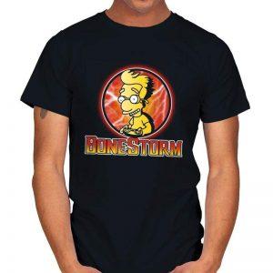 BoneStorm T-Shirt