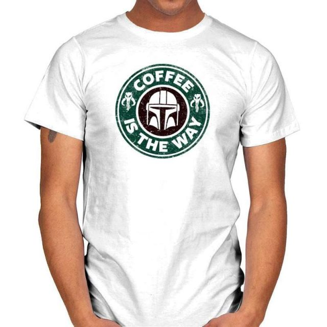 COFFEE IS THE WAY T-Shirt