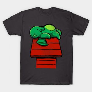 Cthuloopy T-Shirt