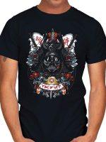 DARK LORD SAMURAI T-Shirt