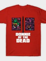 DONNIE OF THE DEAD T-Shirt