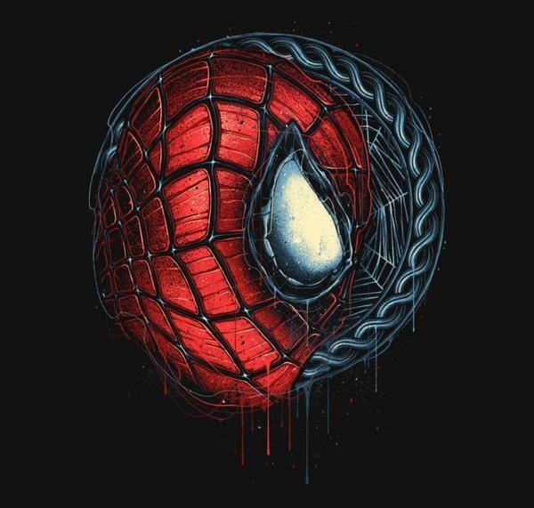 EMBLEM OF THE SPIDER