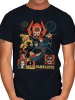 FANTASTIC PIRATES T-Shirt