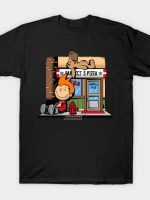 Friends from the past T-Shirt