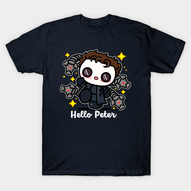 Hello Peter T-Shirt