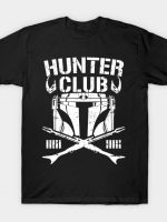 Hunter Club T-Shirt