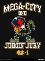 JUDGIN' JURY T-Shirt
