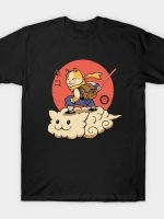 Kitten Cloud T-Shirt
