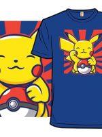 Lucky Rat T-Shirt