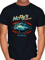 MCFLY CUSTOMS T-Shirt