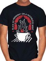 MOONLESS NIGHT T-Shirt