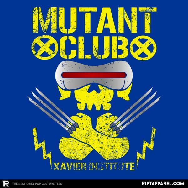 MUTANT CLUB