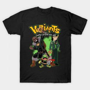 More Variants! T-Shirt