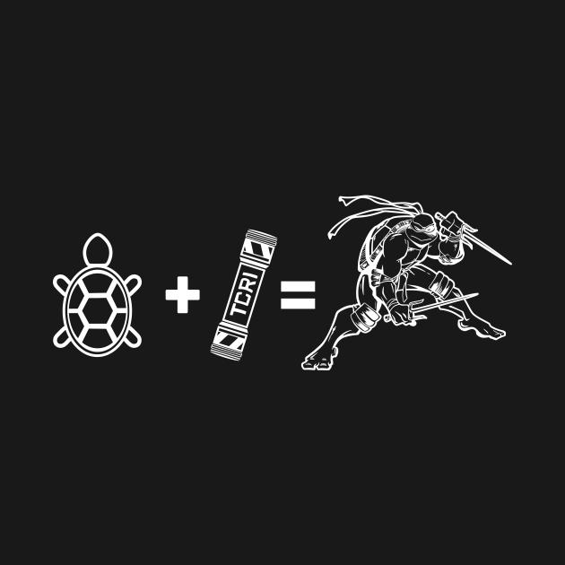 Ninja Turtle Equation