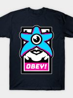 OBEY! T-Shirt