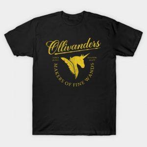 Ollivander's Wands Shop T-Shirt