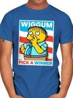 PICK A WINNER T-Shirt