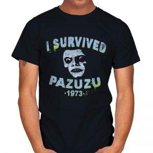 The Exorcist T-Shirt