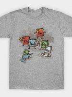 Periodically Heroic T-Shirt