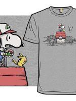 Poke Ace T-Shirt