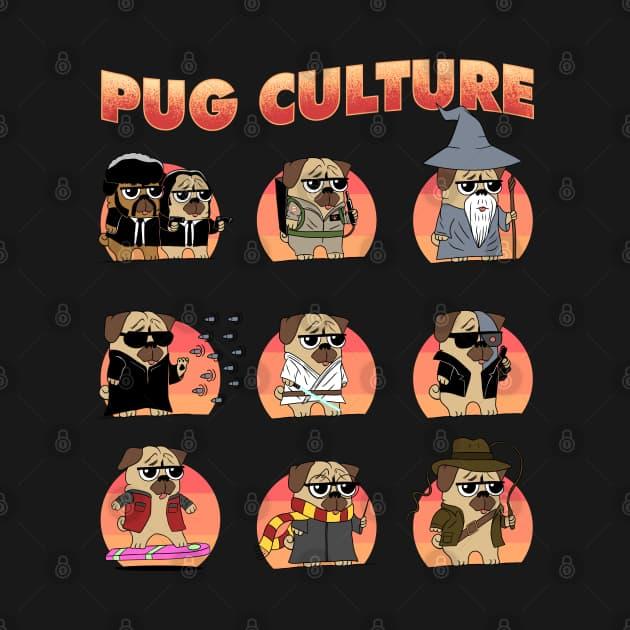 Pug Culture