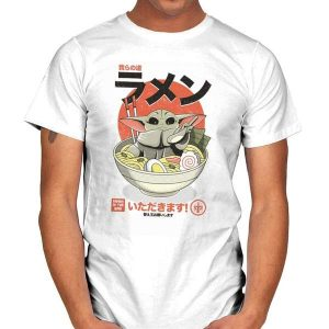 RAMEN IS THE WAY T-Shirt