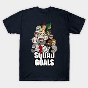 Squad Goals T-Shirt