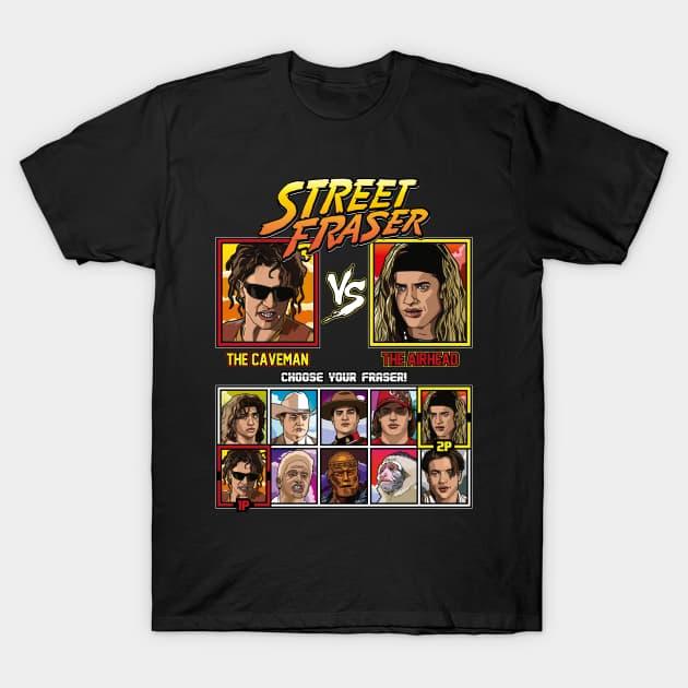 Brendan Fraser T-Shirt