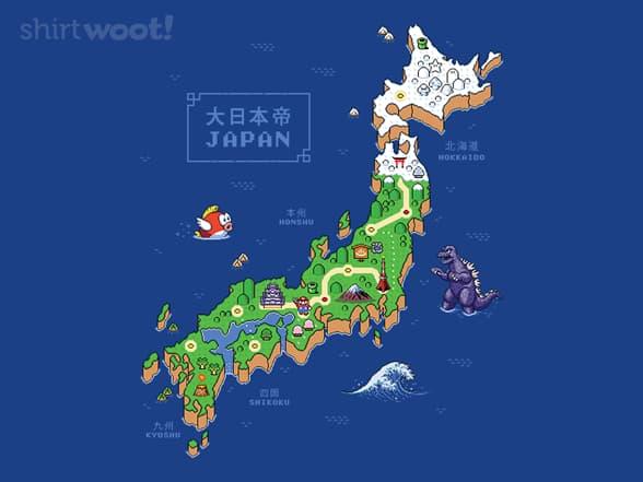 Super Japan World