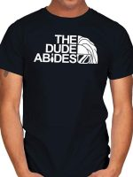 THE DUDE FACE T-Shirt