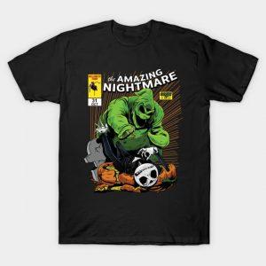 The Amazing Nightmare T-Shirt