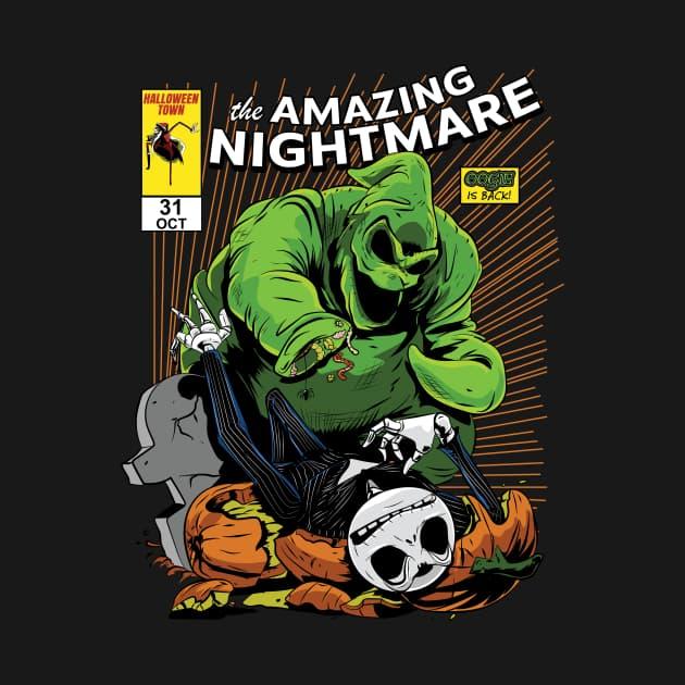 The Amazing Nightmare