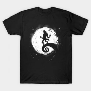 The Howler T-Shirt