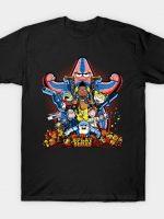 THE SPLAT SQUAD T-Shirt
