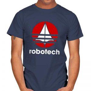 U.N. SPACY ATHLETICS T-Shirt